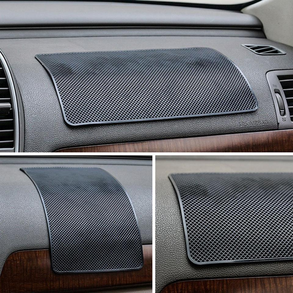 Anti-slip Sticky Mat Non-Slip Magic Car Dashboard Pad