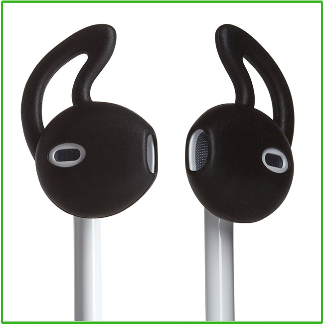 Iphone earbuds over ear - earbud covers for iphone 6