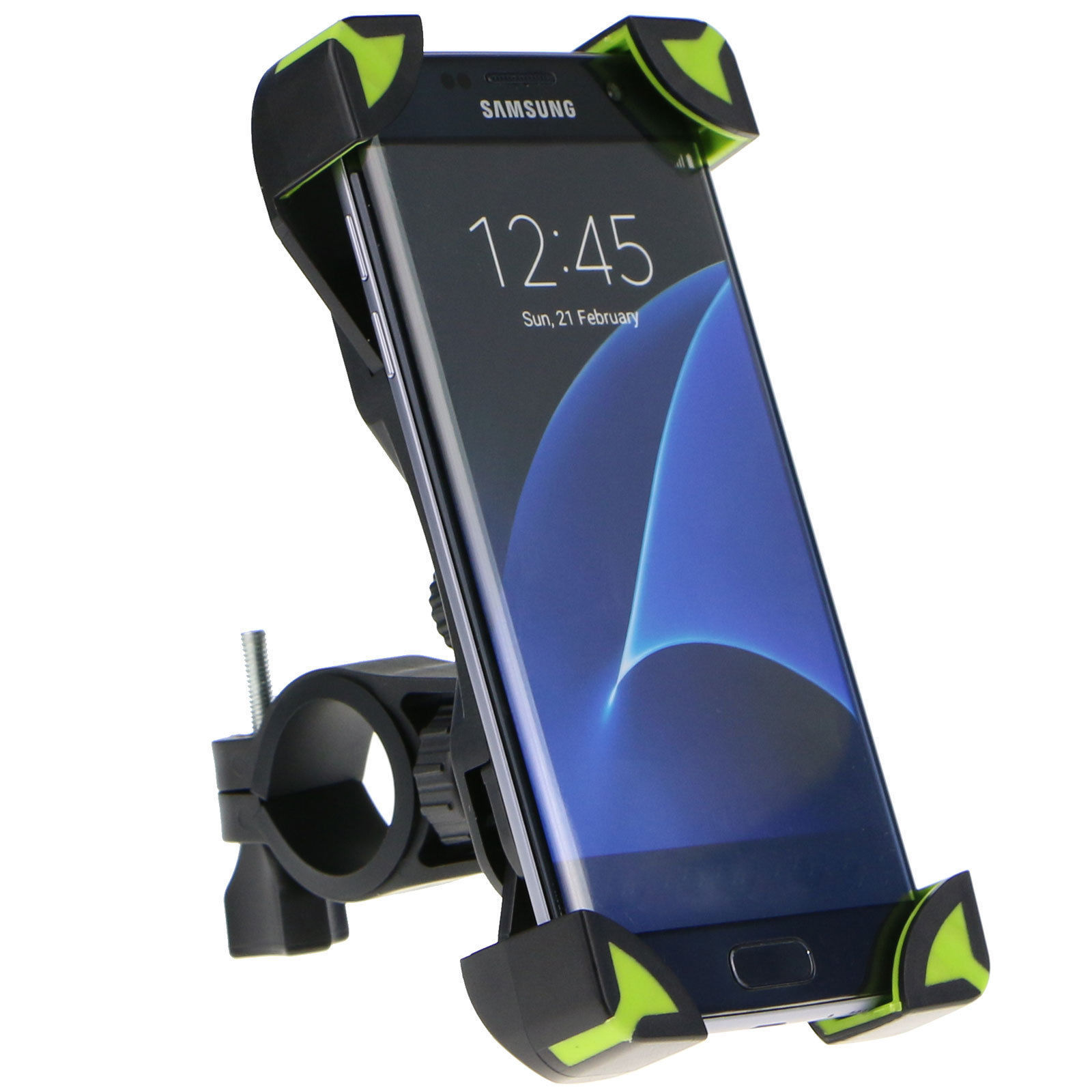 Bags Universal Bike Bicycle Motorcycle MTB Handlebar Mount Holder For Cell PhoneGPS M Cycling Equipment