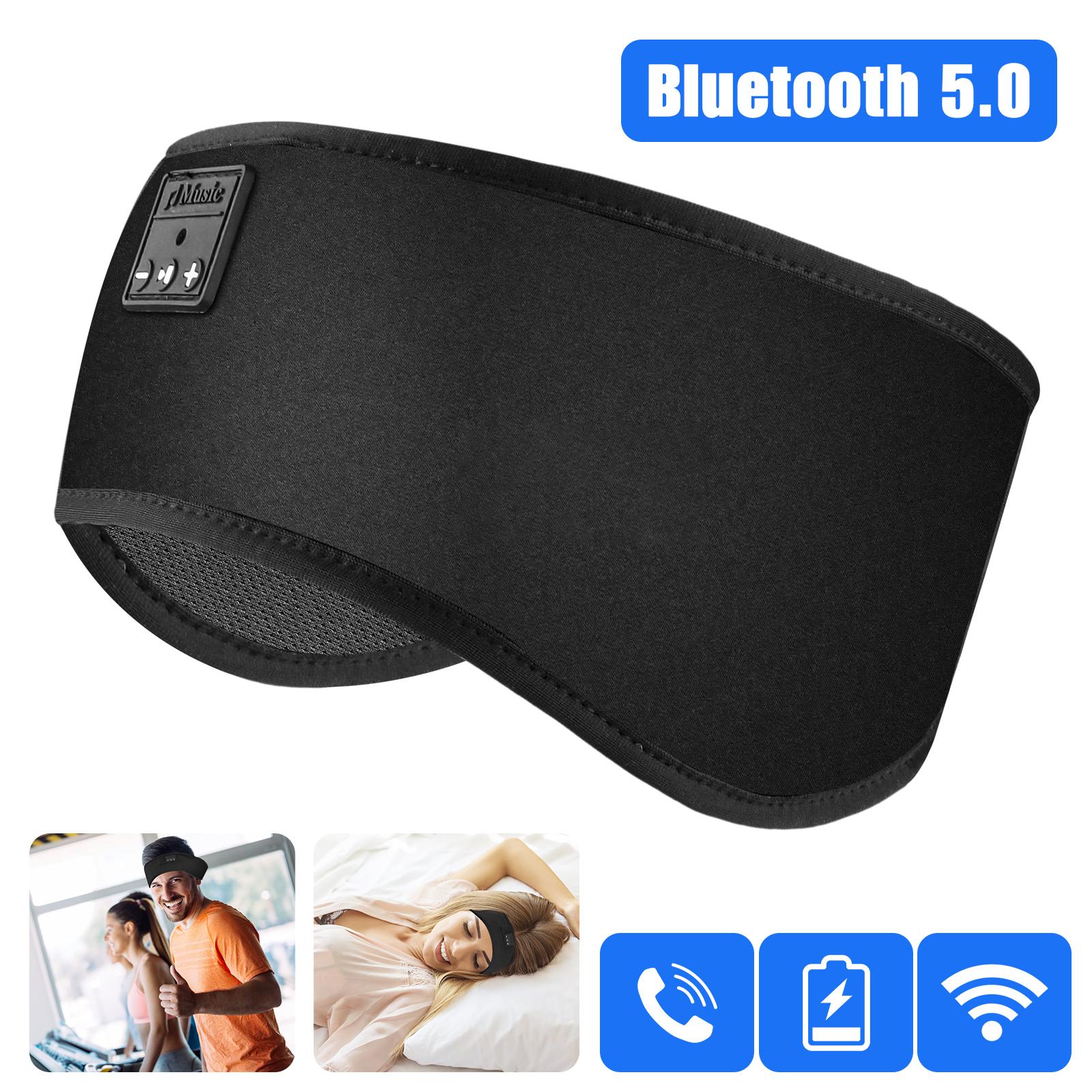 bluetooth sleep headphones lavince wireless sports headband